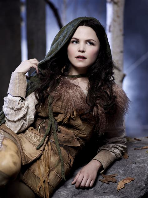 Once Upon A Time Photo: snow white   Tv show casting, Once ...