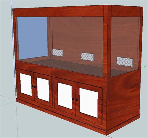 diy reptile cage plans detailed plans  building snake   reptile cages  save