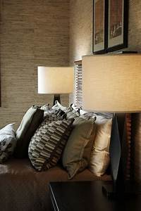 grasscloth wallpaper bedroom 2017