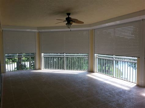 hurricane shutters storm protection naples marco island fl