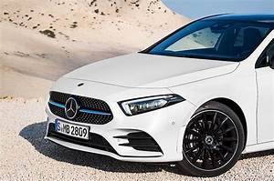 Mercedes Clase A : 2019 mercedes benz a 200 and a 220 d getting 2 0 liter diesel this year autoevolution ~ Medecine-chirurgie-esthetiques.com Avis de Voitures