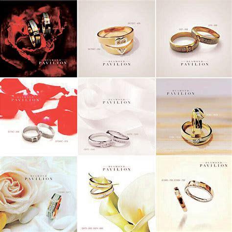 cincin simbol pernikahan ikapesta