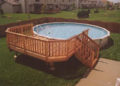 menards deck building plans 10 x 14 deck for 24 pool building plans only at menards 174