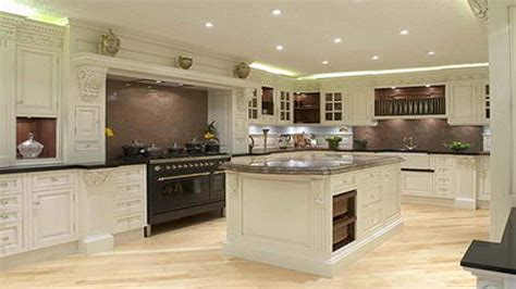 Kitchen Design Ideas Photo Gallery by Dining Room Furniture Designs Large Kitchen Remodel Ideas