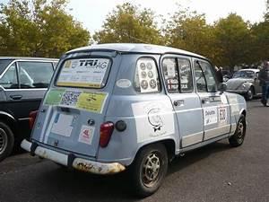 Renault Strasbourg : renault 4l 4l trophy 2014 vroom vroom renault ~ Gottalentnigeria.com Avis de Voitures