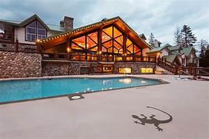 Lizard Creek Lodge At Fernie Alpine Resort