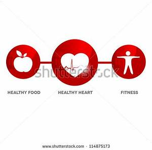 Healthy Heart Stock Images, Royalty-Free Images & Vectors ...