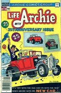 archie andrews wikipedia