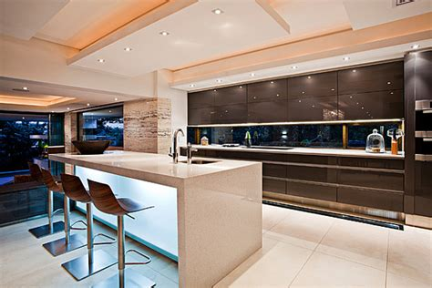 19 modern kitchen large island 19 irresistible modern kitchen islands that will you