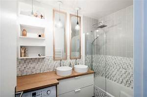 There39s A Small Bathroom Design Revolution And You39ll Love