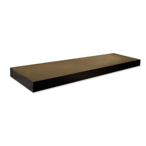 allen roth shelf allen roth 24 in wood shelf lowe s canada