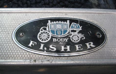 body  fisher cartype
