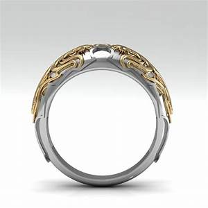 17 best images about custom final fantasy rings on With fantasy rings wedding