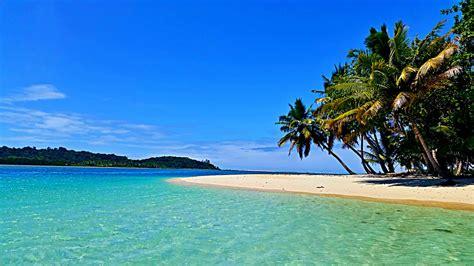 Beach Paradise in Ile Sainte Marie - Madagascar Trip