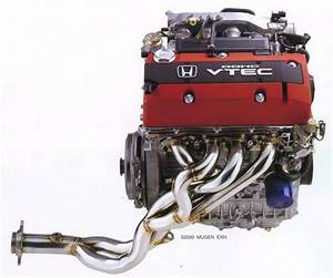 The Best 4 Cylinder Engines Ever Made