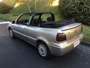 2000 Vw Cabrio  2000 Vw Cabrio Convertible