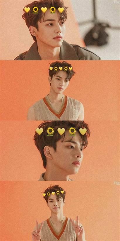 Kang Song Ho Coreanos Hyun Doramas Romanticos
