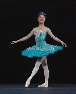 Top 10 Famous Ballerina's | herinterest.com/