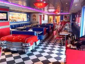 50 S Diner Theme Restaurant