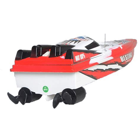 Toy Boat Rc by Free Shipping Remote Control Rc Super Mini Speed Boat High
