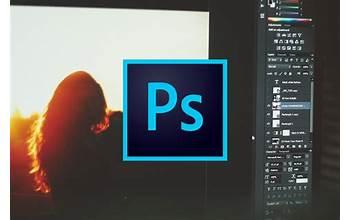 Adobe Photoshop screenshot #4