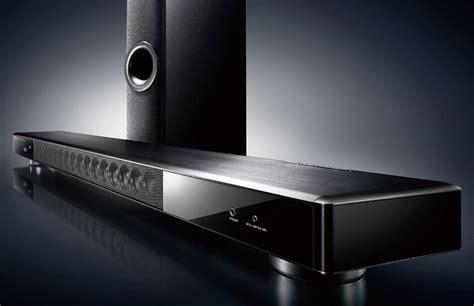 Yamaha Ysp 2500 Soundbar Review Avforums