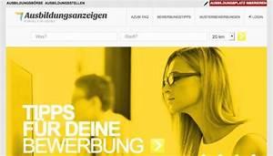 Freie Ausbildungsstellen 2019 : azubis finden und lehrstellen ~ Kayakingforconservation.com Haus und Dekorationen
