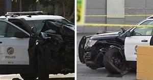 LAPD Cadet Program Suspended After Police Cruiser Thefts ...
