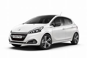 Leasing Peugeot 208 : peugeot 208 hatchback 1 2 puretech 82 allure 5dr etg5 ~ Medecine-chirurgie-esthetiques.com Avis de Voitures