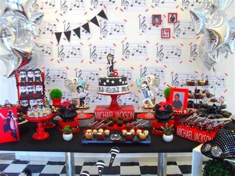 Michael Birthday Theme kara s ideas michael jackson birthday kara s