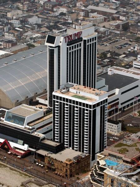trump set  regain control   atlantic city casinos