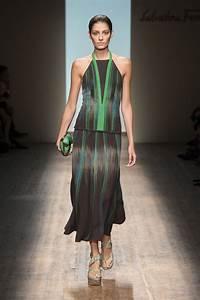 Salvatore Ferragamo Spring Summer 2015 Women U0026 39 S Collection