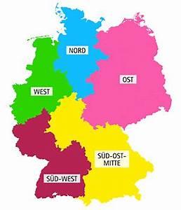 Süd Ost West Nord : ansprechpartner deutschland ld didactic ~ Markanthonyermac.com Haus und Dekorationen