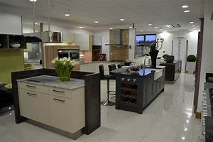 Kitchen, Showroom, Design, Ideas, With, Images