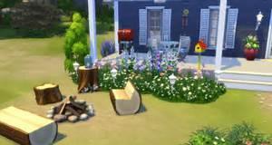 Sims 4 Tlchargement Download Maison Sans Contenu