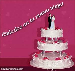 spanish wedding card free around the world ecards With wedding cards messages in spanish