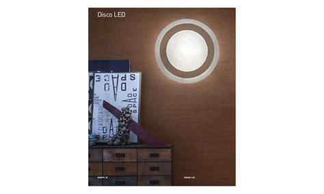 Illuminazione Discoteca by Braga Illuminazione Plafoniera Disco Led Pl55 Lada Led