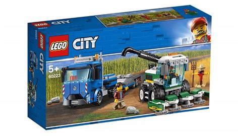 lego city  set images  brick fan