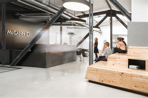 design offices berlin mccann worldgroup offices by inpuls berlin germany retail design