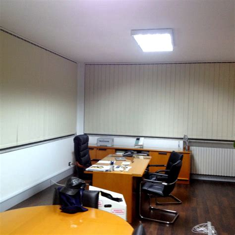 tessuto oscurante per tende tende verticali da ufficio arredo tendaggi