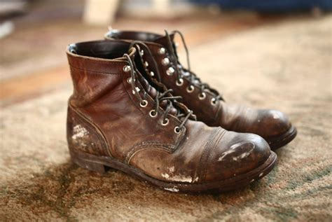 wings iron ranger fade of the day wing iron rangers in 3 years