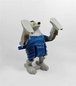 Kung Fu Figuren : kung fu panda wolf boss action toy figure cake topper kung fu wolves and kung fu panda ~ Sanjose-hotels-ca.com Haus und Dekorationen