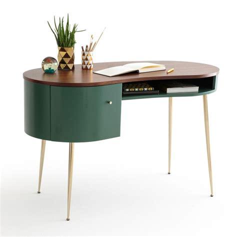 bureau vintage la redoute bureau vintage topim vert noyer la redoute interieurs la