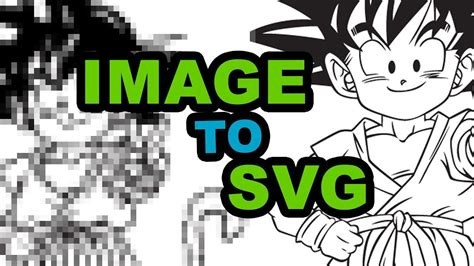 How can i convert svg to jpg? Image to SVG tutorial w/ FREE Inkscape Cricut/Cameo - YouTube