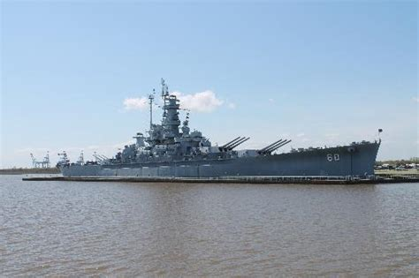 Boat Salvage Yard Mobile Al by Hanger Picture Of Battleship Uss Alabama Mobile