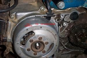Dan U0026 39 S Motorcycle Flywheel Magnetos