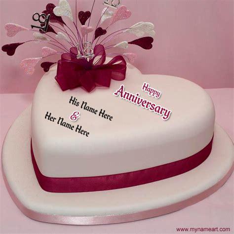 create anniversary cake pics   wishes greeting card
