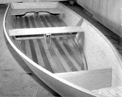 Flat Bottom Boat 7 Letters by Sissy Do A 13 Flat Bottom Rowboat Construction Pictorial 3
