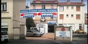 Controle Technique Clermont Ferrand : contr le technique clermont ferrand meilleurs prix ~ Dallasstarsshop.com Idées de Décoration