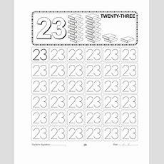 10 Best Images About Homeschooling Number Tracing On Pinterest  Worksheets For Kindergarten